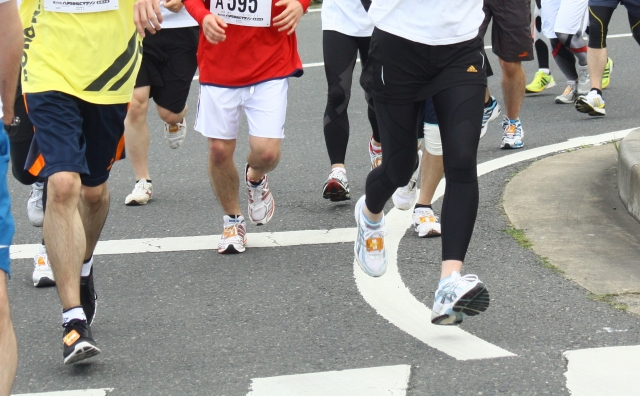 【解説】ビギナーがマラソン大会に参加するための準備とは?