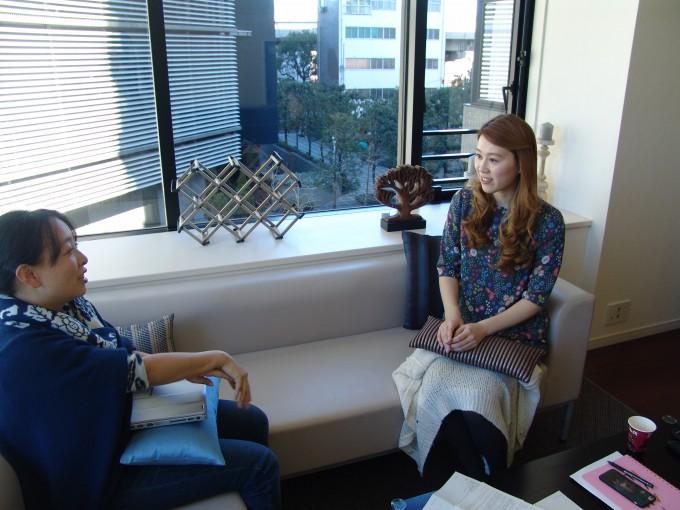 【インタビュー】走る喜び、そして誰かのために。|シンガー・WRJ アンバサダー Sunnyさん
